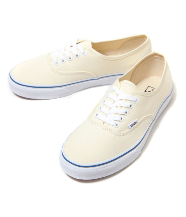 vans classic white