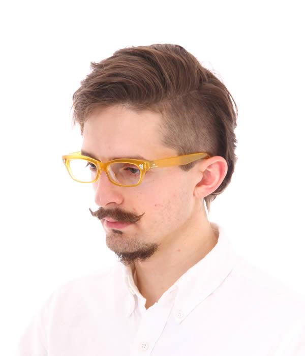 나머지 단 泰八 郎 근 제 (タイハチロウキンセイ) PREMIERE I (premiere-1) (タイハチロウキンセイ 안경 안경)