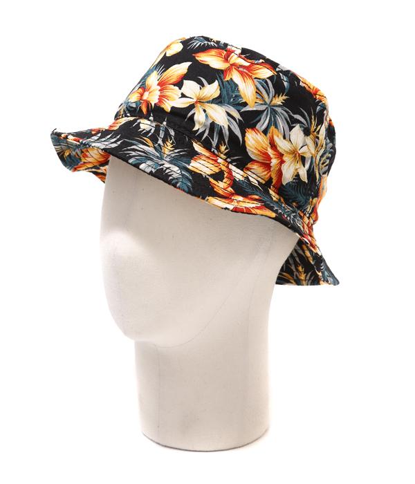 NEW ERA CAP (new era) BUCKET01 TROPICAL bucket Hat new era mens Hat)  11226025 4d6c5dd67b3