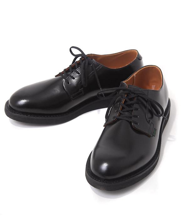 RED WING / レッドウィング : OXFORD BACK No.00101 : レザーシューズ オックスフォード ラウンド 靴 : REDWING-101【STD】