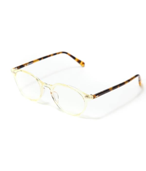 손바닥 (タナゴ로)/안경 T-725 CYL (가네코 안경 tana-gokoro 안경 안경 안경 안경) T-725-CYL