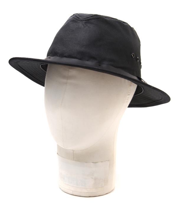 FILSON (Filson) / TIN CLOTH PACKER HAT (Packer Hat) 60015