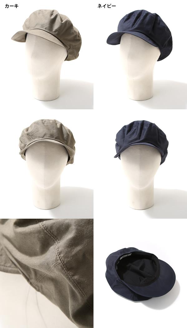 All KIJIMA TAKAYUKI (cool Takayuki Kijima COEUR) / BERET CASQUETTE / three colors (casquette hat) 171227