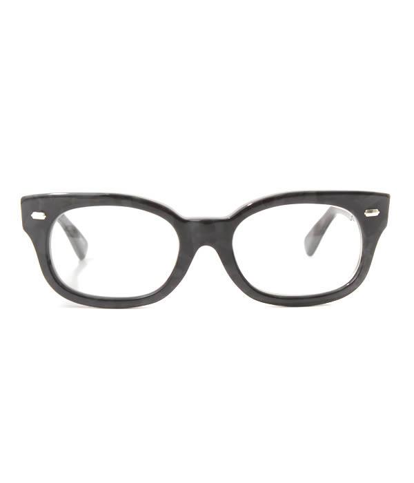 【期間限定送料無料!】EFFECTOR / エフェクター : FUZZ-2-ブラックカモ / (メガネ 眼鏡 フレーム ケース) FUZZ-2-BKCA【MUS】