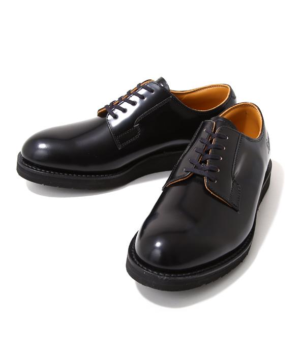 終了間際!!【期間限定送料無料!】DANNER / ダナー : POSTMAN SHOES : ポストマンシューズ シューズ 靴 レザー メンズ : D214300【STD】