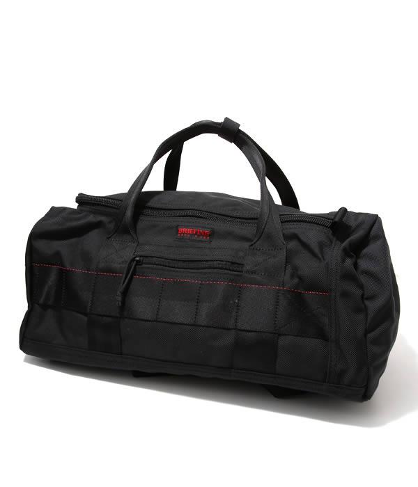 BRIEFING (브리핑) PHANTOM S (보스턴 가방 배낭 배낭 2WAY 가방) BRF233219