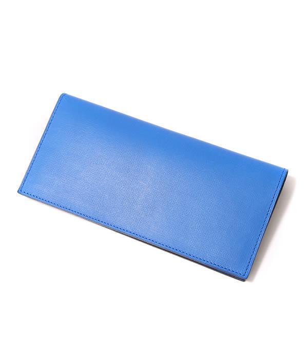 FARO / ファーロ : SPERIO -ブルー- : ファーロ 財布 ウォレット 長財布 ロングウォレット ギフト プレゼント ラッピング可能 : FRO301228-blu【MUS】