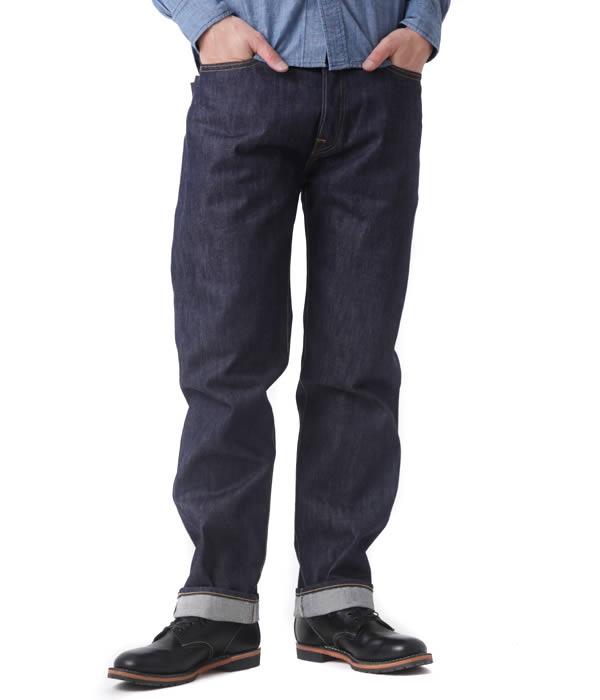 LEVIS VINTAGE CLOTHING / リーバイス ヴィンテージ クロージング : 1966 501jeans (レングス34inch) : デニム ジーンズ パンツ ジーパン : 66501-0008 【MUS】