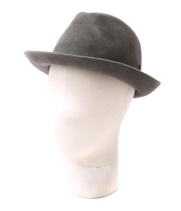 【SPECIAL PRICE!】MUHLBAUER / ミュールバウアー : Graf-rope : オーストリア・ウィーン 老舗帽子ブランド ハット : M14513-stone【MUS】