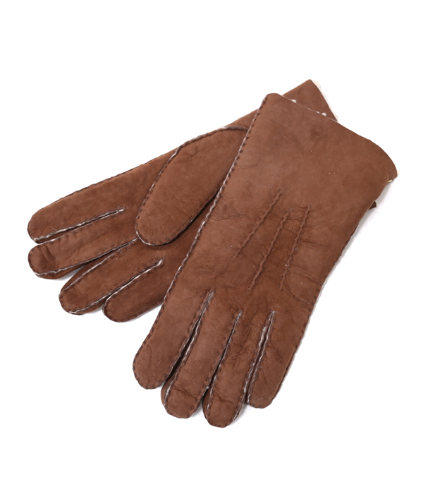【SPECIAL PRICE!】MAISON FABRE / メゾン ファーブル : sheep leather gloves/全4色 : シープ レザー グローブ 手袋 : H-250【MUS】