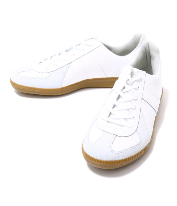 GERMAN TRAINER German trainers LOW CUT SHOES (low cut sneakers) 1183-14FW2