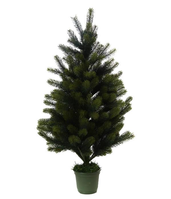 【期間限定送料無料!】RS GLOBAL TRADE / RSグローバルトレード社 : クリスマスツリー90cm : ツリー クリスマス 90cm もみの木 インテリア プラスティフロアー社 PLASTIFLOR : RGT001-90CM【DEA】