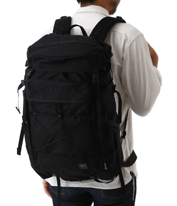 Yoshida Kaban PORTER (Porter) / paramount Packer backpack (paramount Packer Backpack Rucksack bag bag) 858-07643