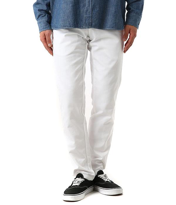 Carhartt (Carhartt) and SID PANT (2016 spring summer new Carhartt SID pants bottoms chinos Carhartt WIP work-in progress) I003367-16SS-WHT
