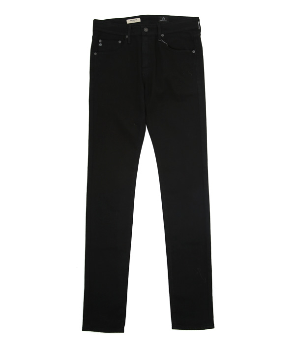 AG jeans[AG청바지 AG데님] / STOCKTON BLACKBIRD (데님 청바지 보텀 팬츠) AG1202UBLBKB