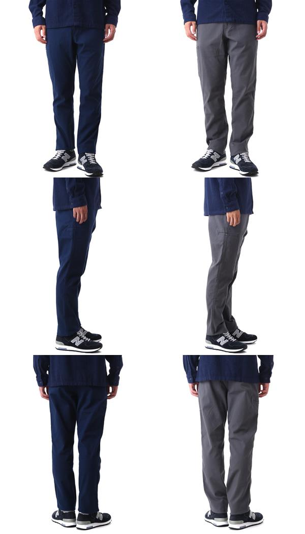 Patagonia [Patagonia] M's Cotton Gi III Pants / 2 colors (Patagonia pants sweat pants) 55315
