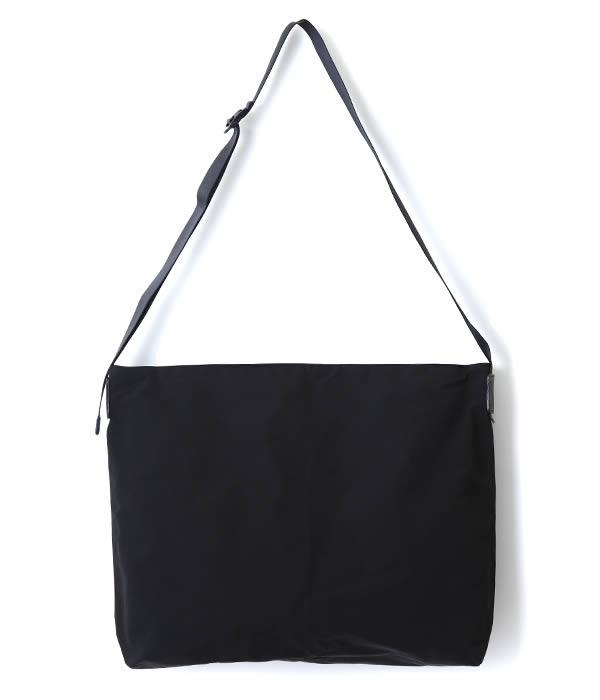 Hender Scheme / エンダースキーマ : all purpose shoulder bag / 全3色 : オール パーパス ショルダー レザー バッグ カバン : ot-rb-dbp【RIP】【BJB】