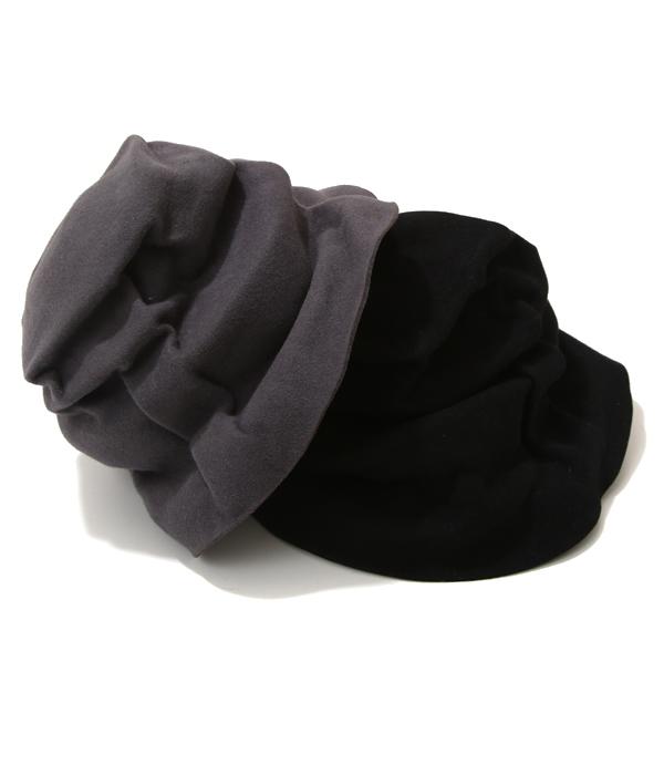 【サマーキャンペーン!】HORISAKI / ホリサキ : PLAIN-UNISEX HAT : パンケーキ プレーン ユニセックス ハット : RHPK006-PL 【RIP】