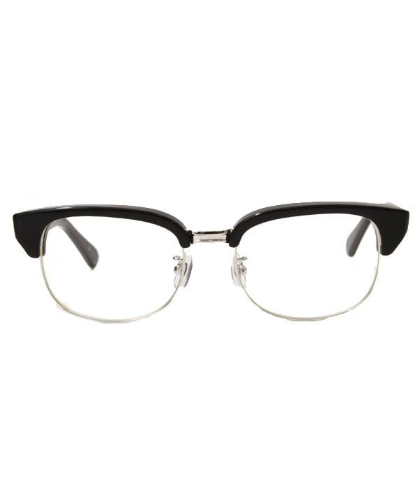 EFFECTOR / エフェクター : delay 2 / 全5色 : ディレイ2 メガネ 眼鏡 ケース : delay2 【MUS】【WIS】