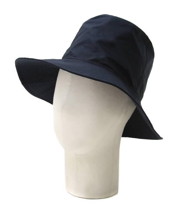 KAPTAIN SUNSHINE / キャプテン サンシャイン : Traveller Hat : トラベラーハット ハット 帽子 バケットハット メンズ レディース : KS8SGD01【NOA】