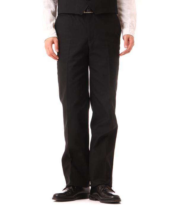 The Stylist Japan / スタイリストジャパン : ホップサック スラックス-レギュラー- : スタイリストジャパン ボトム パンツ スーツ : / TSJP-42502-01【ARK】