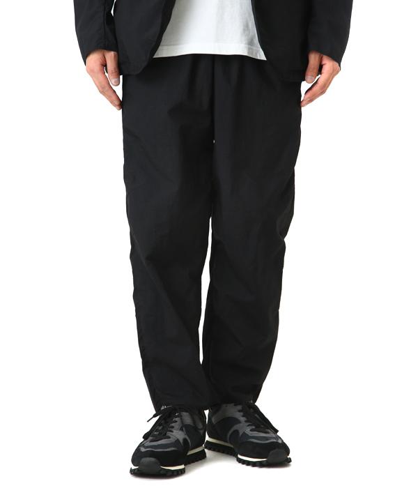 終了間際!!【期間限定送料無料!】TEATORA / テアトラ : Wallet Pants packable / 全2色 : メンズ ウォレットパンツ パッカブル パンツ ボトム スラックス イージーパンツ 定番 秋冬 メンズ : TT-004-P 【MUS】
