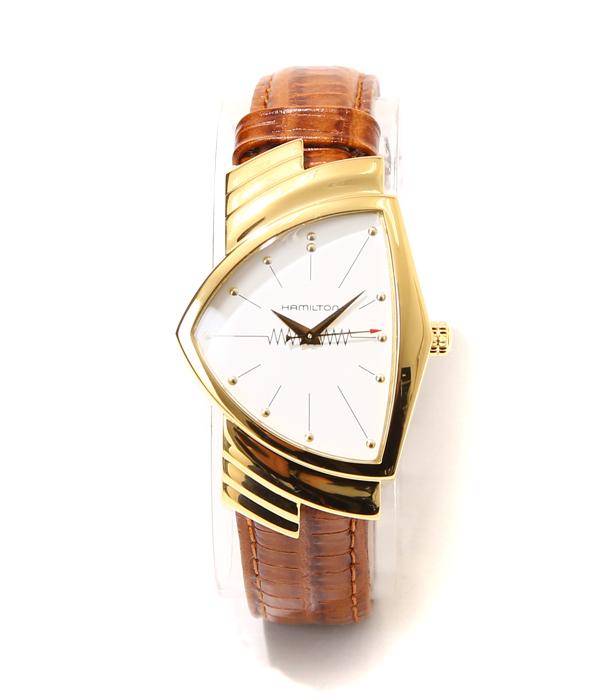 HAMILTON / ハミルトン : ベンチュラ (L) : 腕時計 紳士用腕時計 高級腕時計 fathersday : H24301511【MUS】