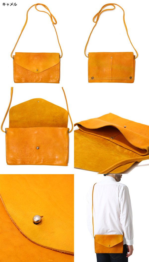 arknets all two colors shoulder strap clutch bag bag of guidi