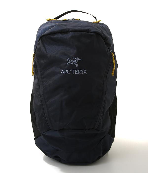 【期間限定送料無料!】ARC'TERYX / アークテリクス : Mantis 26L Daypack -Midnighthawk- : リュック マンティス26L バックパック ディパック リュック バッグ カバン アウトドア 軽量 耐久 フェス ハイキング : L06908900 【STD】
