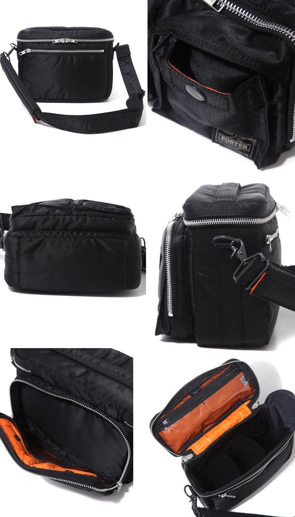 요시다 가방 PORTER (포터)/유조선 TANKER 카메라 가방 (L) 요시다 가방