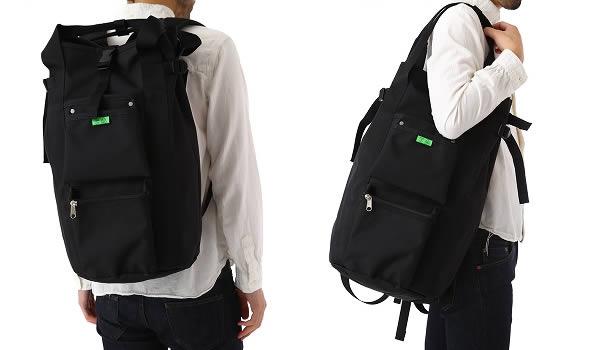 943e507bcb7 Yoshida Kaban Porter Union Rucksack Bags Backpack Daypack 782 08689