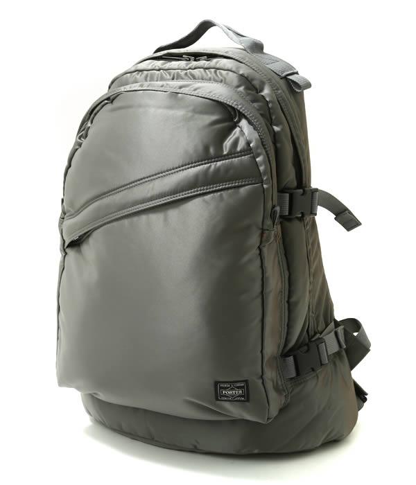 a9385122cb Yoshida bag PORTER( porter) tanker TANKER day pack XL (Yoshida bag tanker  rucksack backpack day pack) 622-06639-silgry Yoshida bag