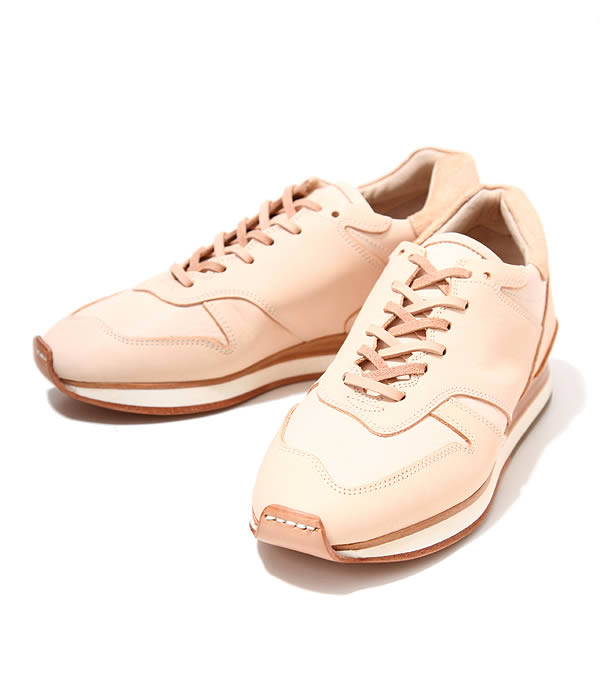 Hender Scheme / エンダースキーマ : manual industrial products 08 : レザー スニーカー 靴 シューズ オマージュ : mip-08【RIP】【BJB】