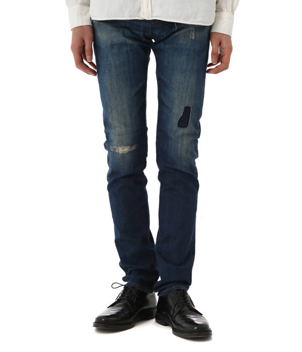 【SPECIAL PRICE!】AG jeans / AGジーンズ AGデニム : DYLAN / スリムスキニー / 10YEARS TAWNY RESERVED : デニム パンツ ボトム ジーンズ : AG1139SST10T 【PIE】