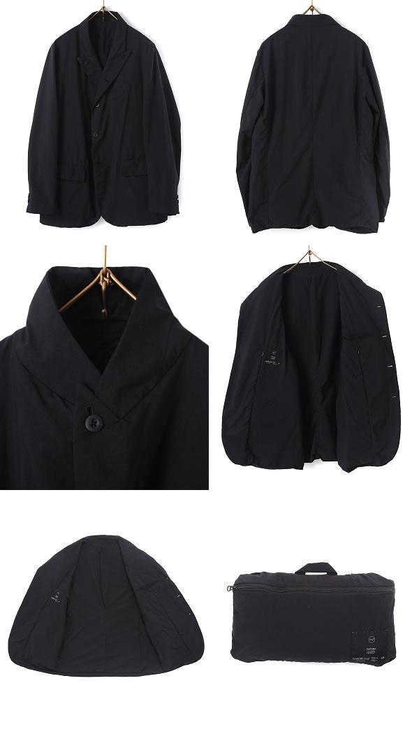 TEATORA/设备 JKT 5B 并且能收藏 (设备夹克上衣外) TT-203-P