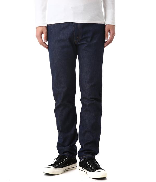 LEVIS VINTAGE CLOTHING / リーバイス ヴィンテージ クロージング : 1969 606 jean-リジッド-(レングス32inch) : デニム ジーンズ パンツ ジーパン ボトム : 30605-0051-rigid【MUS】【BJB】