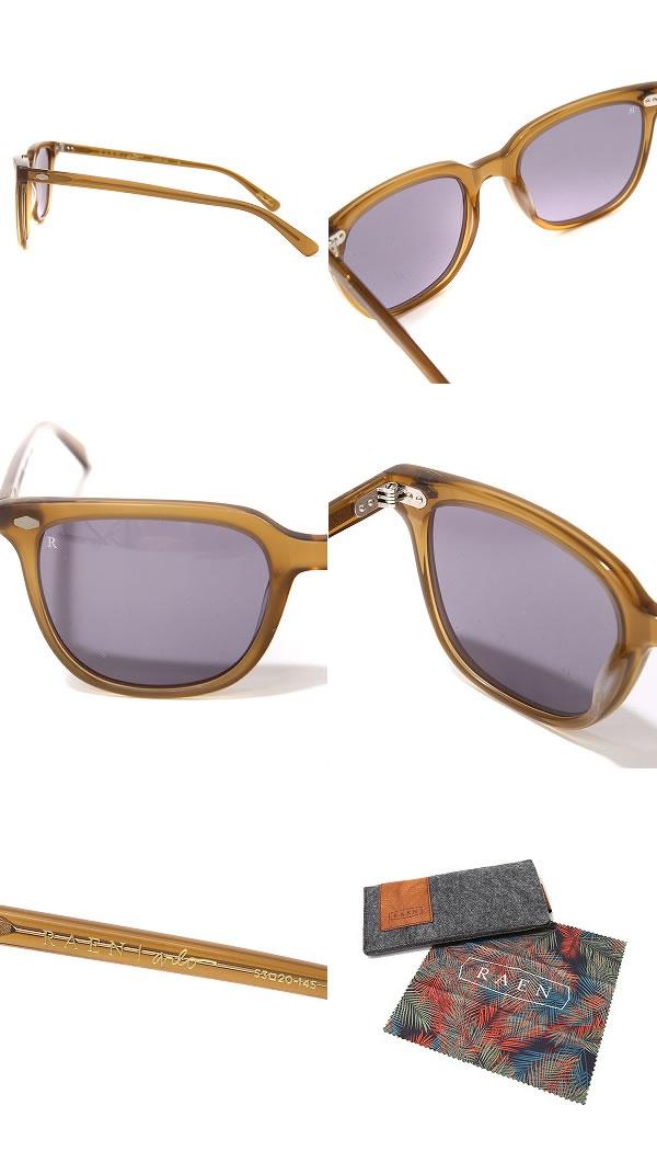 e887d06e9c RAEN optics (optical rain)   RAEN SS16 ARLO KELP (eyeglasses eyewear and  sunglasses...) 600716SS013