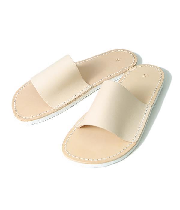 【期間限定送料無料!】Hender Scheme / エンダースキーマ : atelier slipper : エンダースキーマ atelier slipper アトリエスリッパ メンズ レディース : pm-rc-asl 【BJB】