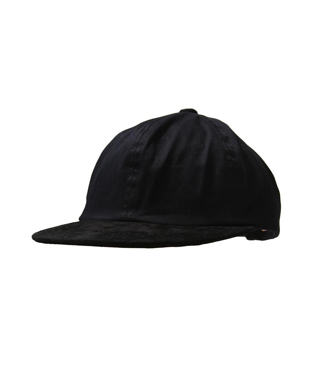 Hender Scheme / エンダースキーマ : 2 tone cap / 全3色 : エンダースキーマ 2トーン ツートーン 帽子 キャップ : nc-rc-ttc 【RIP】【BJB】