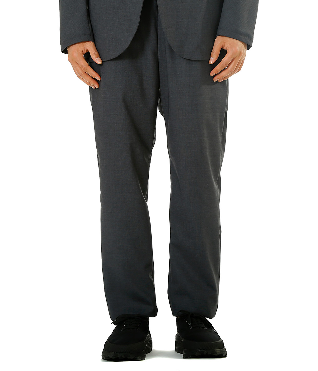 TEATORA / テアトラ : Wallet Pants OOL : ウォレット パンツ ボトムス テアトラ メンズ : TT-004-OOL-bjb 【BJB】