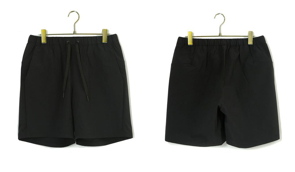 TEATORA / テアトラ : Wallet Shorts ICE : ウォレット ショート アイス ハーフパンツ : TT-004S-ICE【BJB】