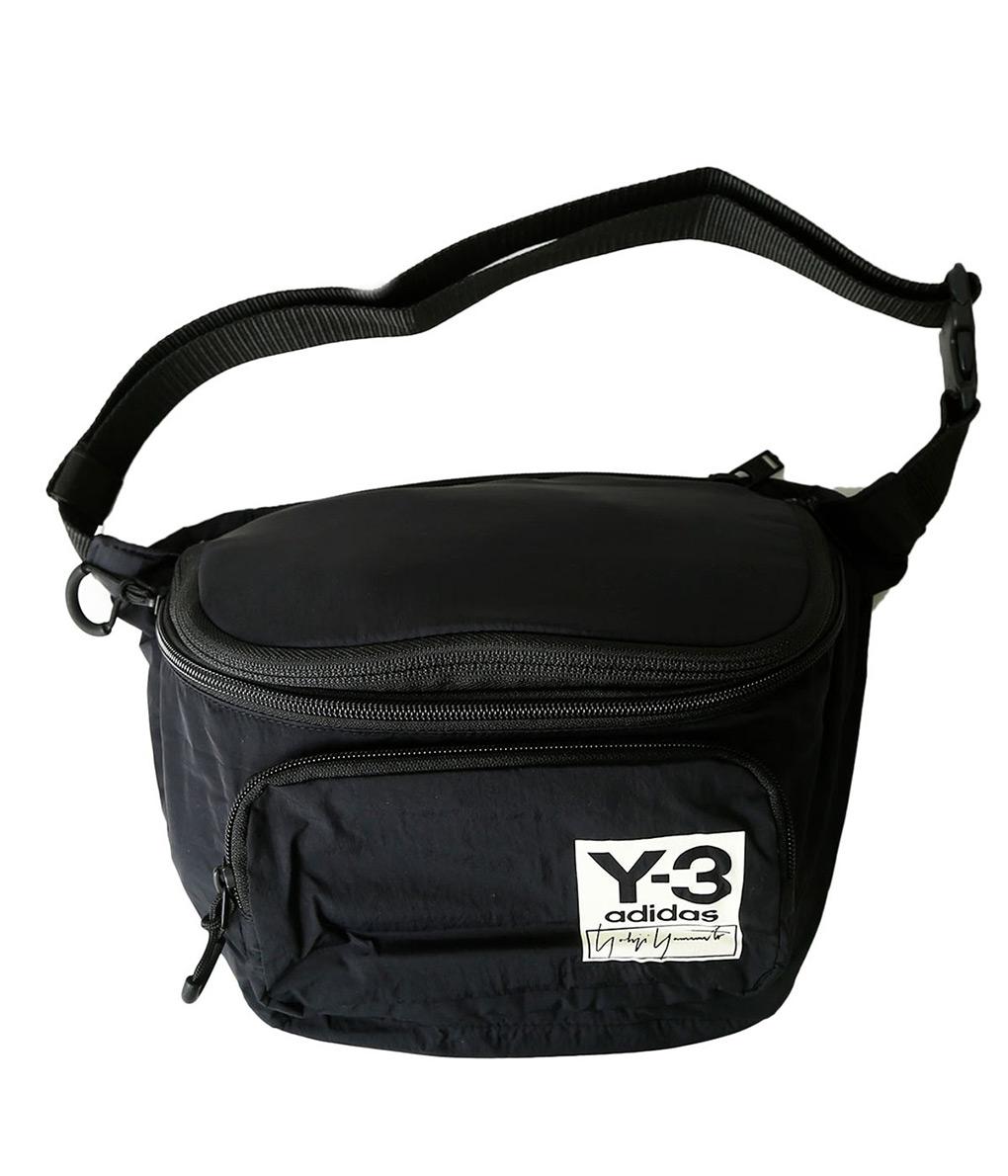 Y-3 / ワイスリー : Y-3 PACKABLE BP : パッカブル ヨウジヤマモト ワイスリー 19AW 19秋冬 メンズ : FH9255-bjb 【BJB】