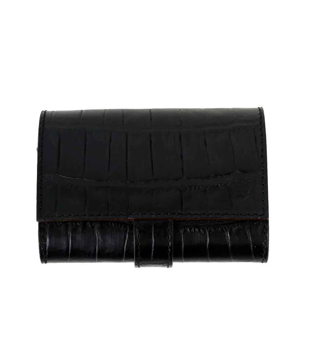 Felisi / フェリージ : Wallet : ウォレット レザー 財布 : 1041-SA-003-bjb 【BJB】