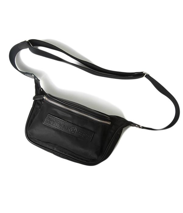 Felisi / フェリージ : WAIST BAG / 全2色 : ウエストバック レザー 財布 : 12-32-DS-NK-bjb 【BJB】
