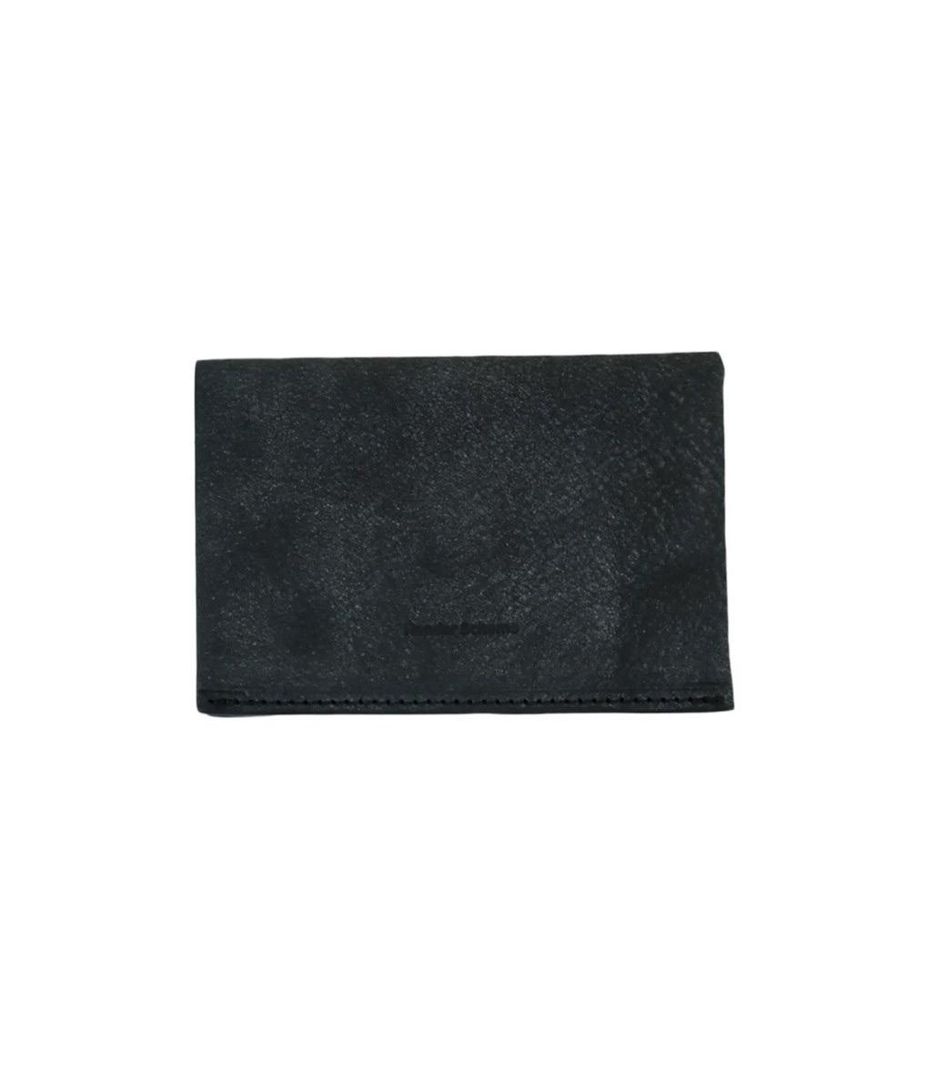 【送料無料!】Hender Scheme / エンダースキーマ : compact card case / 全2色 : エンダースキーマ コンパクト カード ケース : li-rc-ccc-bjb【BJB】