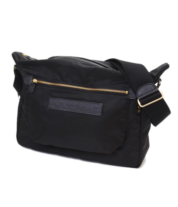 Felisi / フェリージ : ショルダーバッグ(L) DS : ショルダーバッグ ナイロン バッグ 鞄 : 9362-DS-blk【BJB】