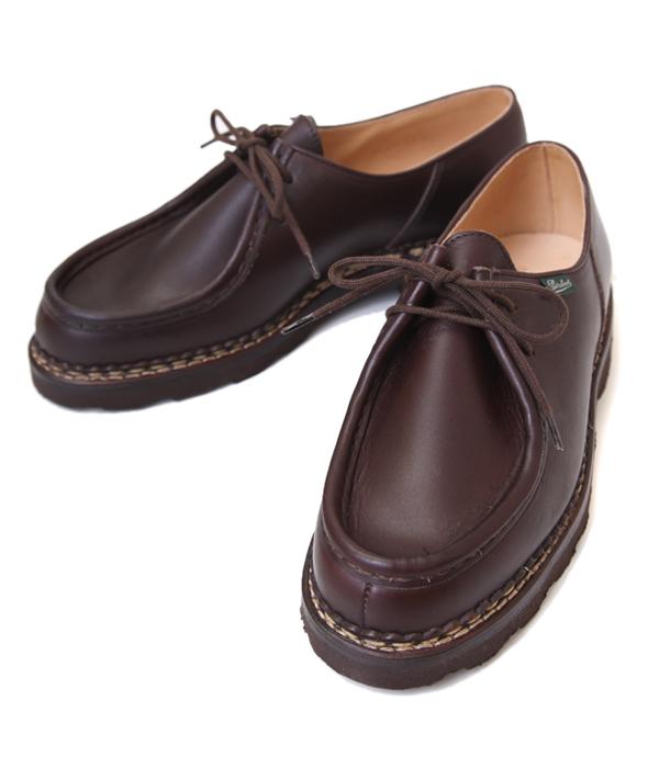 paraboot / パラブーツ : MICHAEL : ミカエル 靴 チロリアン : 715612【MUS】【BJB】