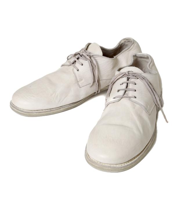 GUIDI (Guidi) / 992 Horse Full Grain Derby (the guidi Guidi Brogues shoes leather shoes shoes shoes shoes) 992T-HORSE-CO207T-6S-bjb