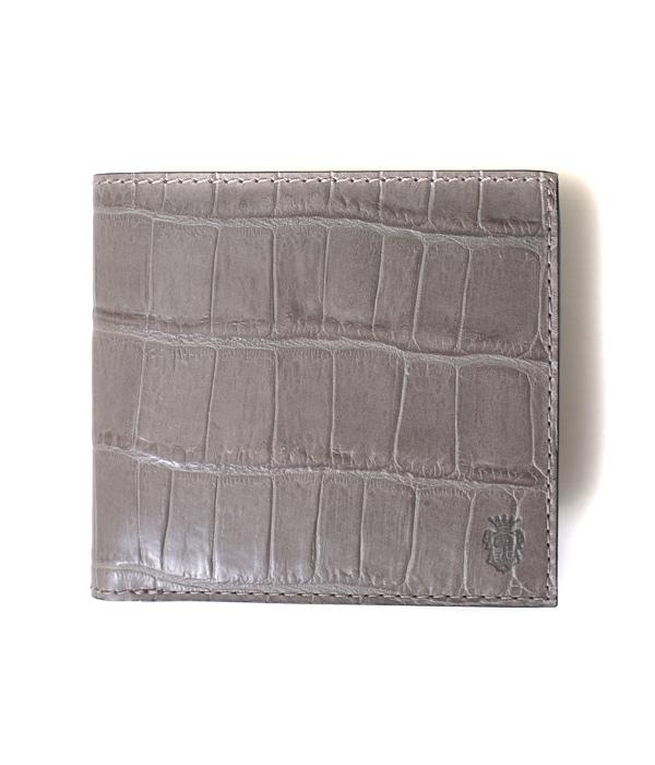 【送料無料!】Felisi (フェリージ) / Wallet -GRAY- (二つ折り財布 コインケース 小銭入れ 財布 ウォレット)452-SA-SA024-bjb【BJB】