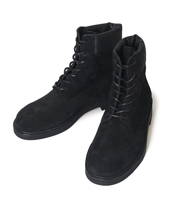 Hender Scheme / エンダースキーマ : manual industrial products 14 : レザースニーカー シューズ 革靴 ブーツ : mip-14-bjb【BJB】